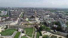 Chateau de Caen (06)