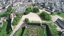 Chateau de Caen (08)