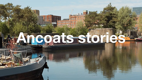 Ancoats Stories Film