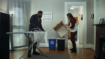 North Country Recycles Roommates Recycling TV Ad