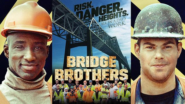 Bridge Brothers - Documentary Trailer