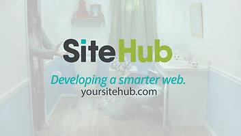 Site Hub - Developing a smarter web