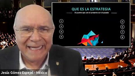 Sesión 21 | El Gerente Político