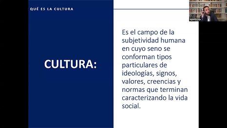 Sesión 42 | La Batalla Política y la Batalla Cultural