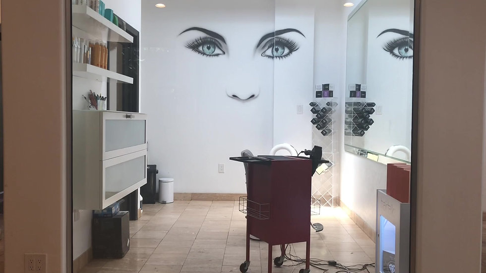 Salon Belladonna - Tampa
