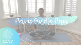 Pelvic Girdle Pain