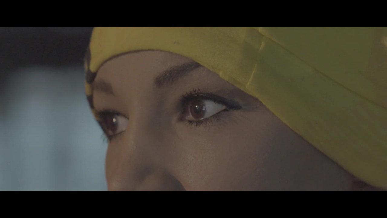Valerian Film | Boxing Career & Motherhood | Behind the Scenes