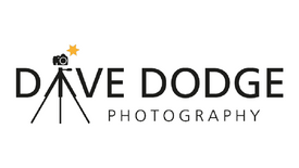 Dave Dodge Photography Promo created by Citrus Monkeys