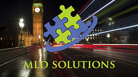 MLD Solutions Promo - Created by Citrus Monkeys