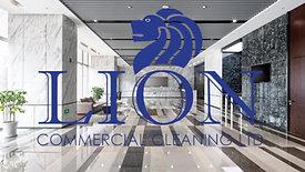 Lion Commercial Cleaning Ltd by Citrus Monkeys
