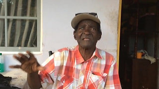 Maroon Town St James residents speaking out