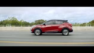 Nissan - Mentor Lift - Raul