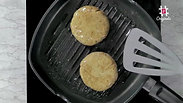 Burnt Chicken to Chicken Burger