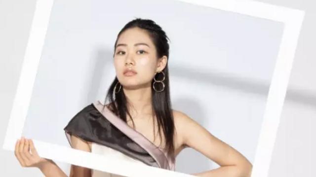 Danrong's Modeling Journey at ETFashion