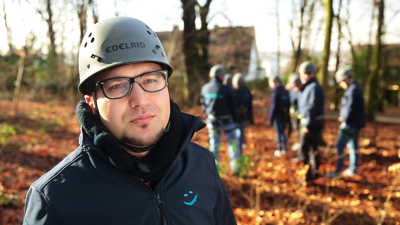 Ausbildung bei der Schlather GmbH