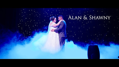 Alan & Shawny Highlight