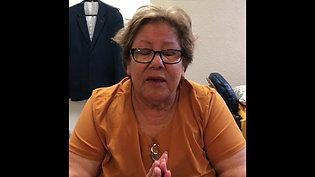 Testimonio de Martha Amato