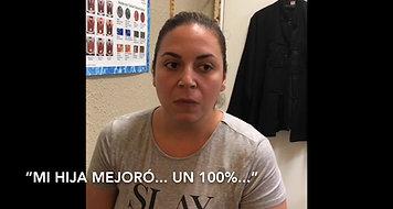 Testimonio de Mariana Gonzalez