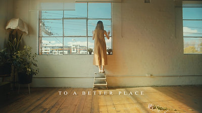 To a Better Place