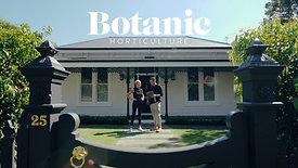 Botanics Horticulture