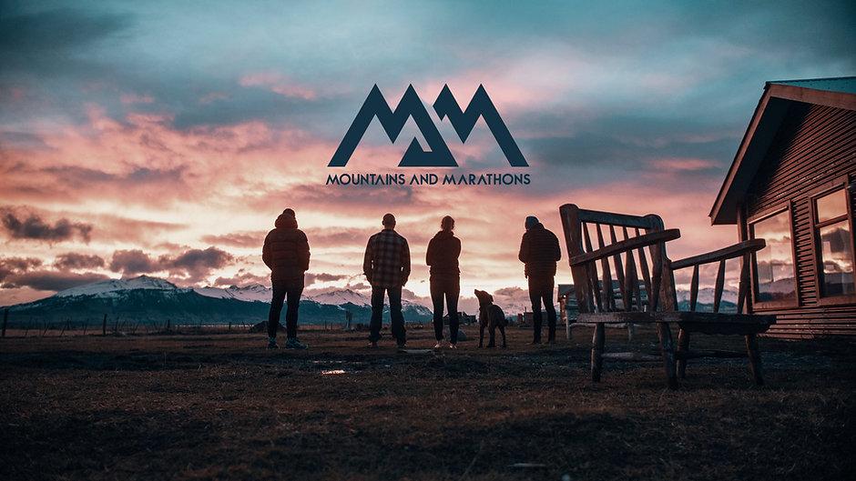 Mountains & Marathons