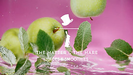 Hatter & the Hare - Juices & Smoothies