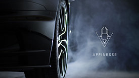 Affinesse - Aston Martin DBS Detailing
