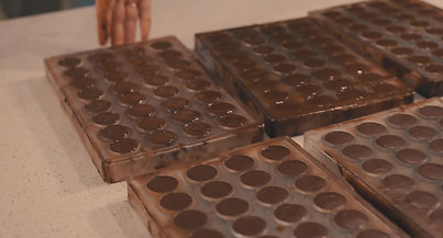 Volcanic Chocolate