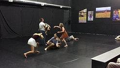 Concert Choreography Reel