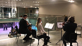 """Arco Music Trio - """"Take Five"""" P. Desmond"""
