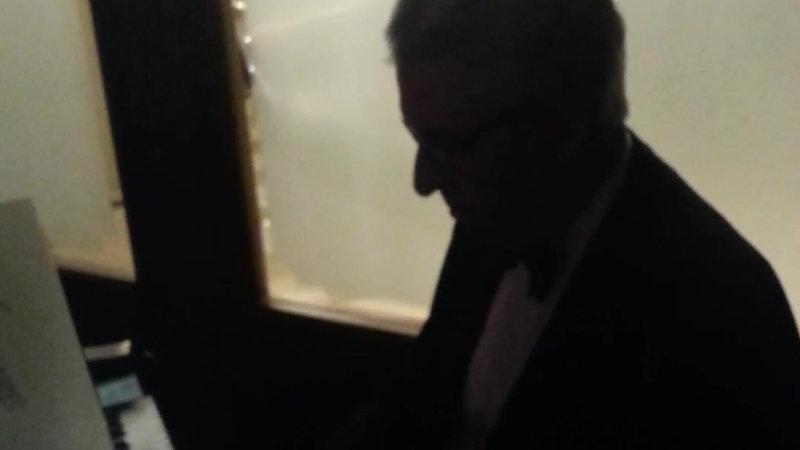Hotel De Crillon Paris 21 December 2012