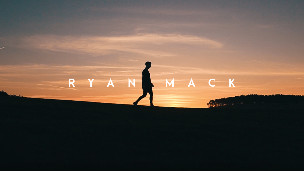 Ryan Mack - 'Got You Covered' (Official Music Video))