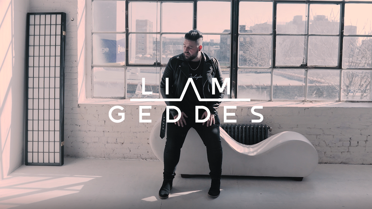Liam Geddes - 'So Cool' (Official Music Video)