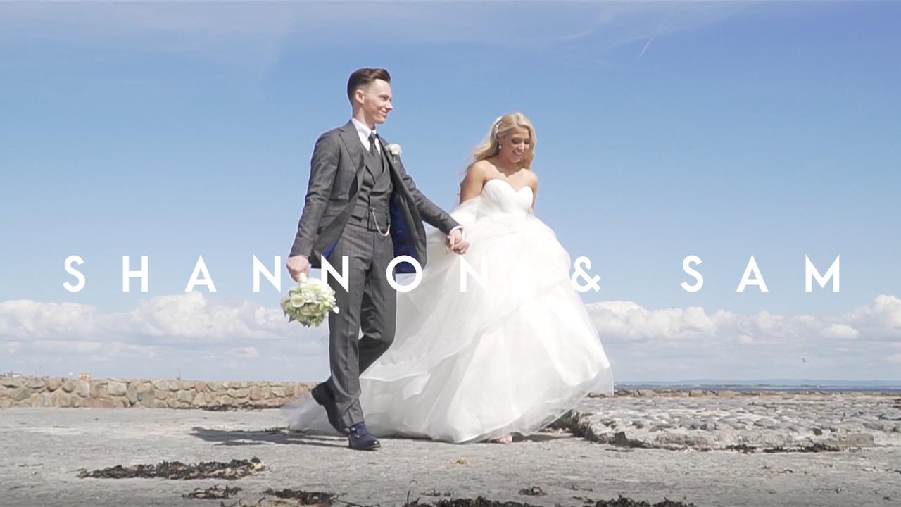 Shannon & Sam (Highlight Video)