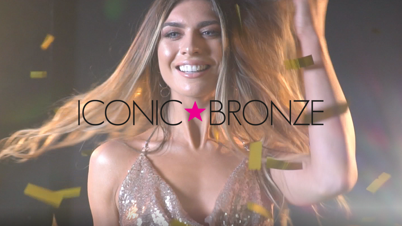 Iconic Bronze - Body Bling