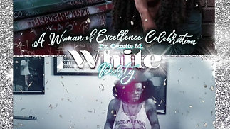 Cozys White Party: DJ Lucci Ad