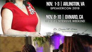 Speaker: Meet Me Digital Flyer