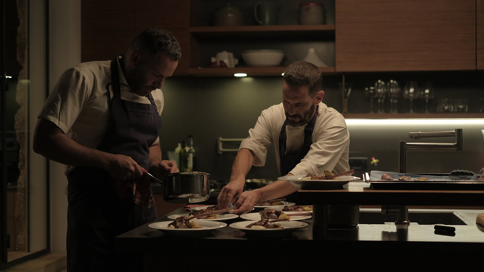 THE CHEF - HR Trailer (English subs)__yes studios.mp4