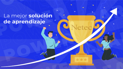 Netec Power Learning, la mejor solución para las empresas