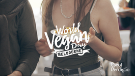 World Vegan Day Melbourne