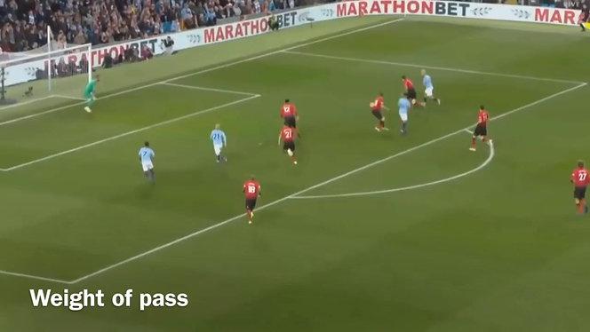 Nine One Football Analysis