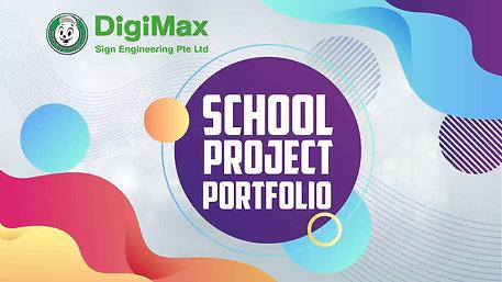 School Project Protfolio