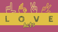 Love Acts