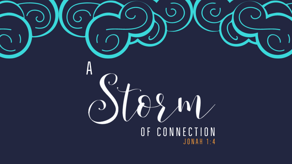 A Storm of Correction