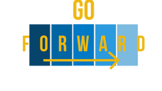 The Command to Go Forward