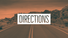 The Turns of Godly Directions