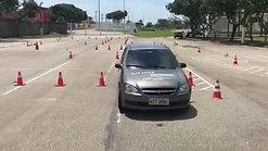 Curso de condução policial