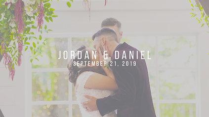 Jordan + Daniel