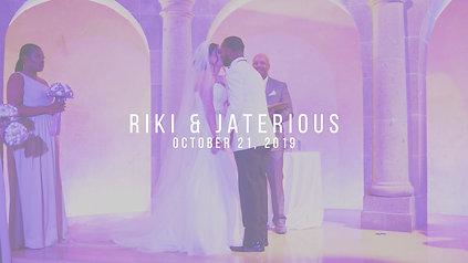 Riki + Jaterious