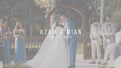 Azam + Mian